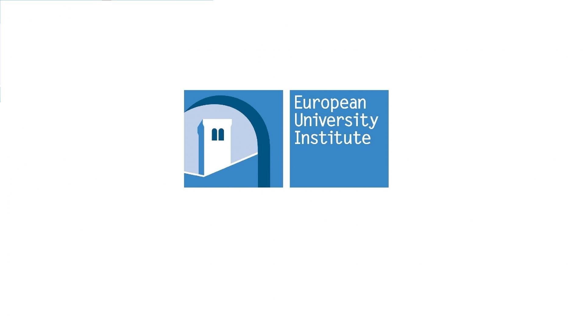 ITALY – EUROPEAN UNIVERSITY INSTITUTE – Enrique BARÓN CRESPO and Monica BALDI