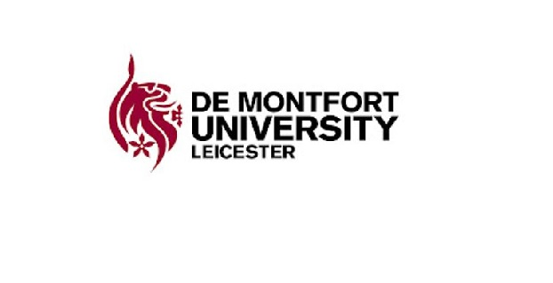 UNITED KINGDOM- De MONTFORT UNIVERSITY IN LEICESTER -Seán O NEACHTAIN