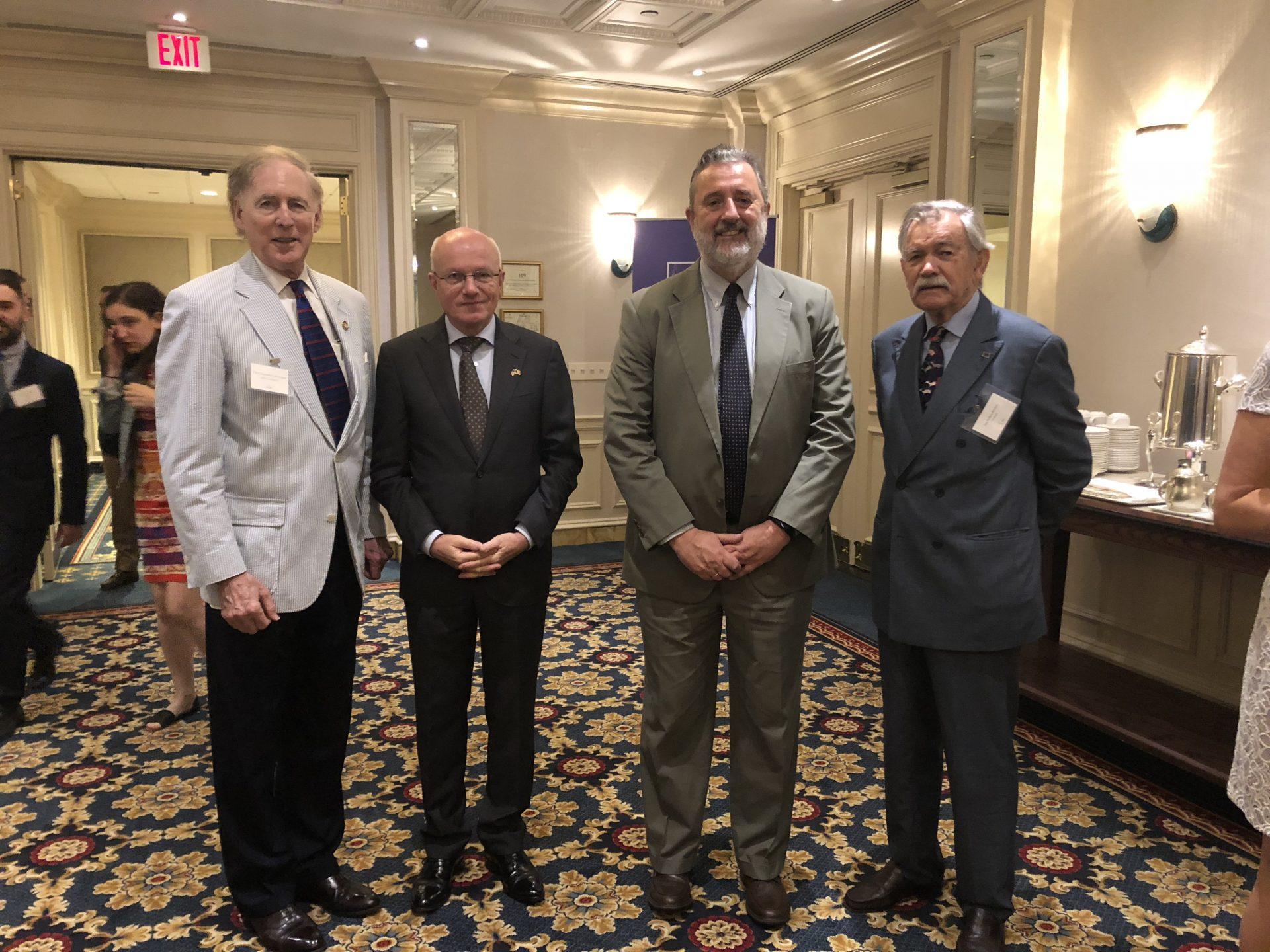 Rencontre annuelle de la FMC de 2018