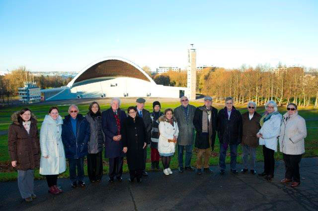 2017 FMA Visit to Estonia