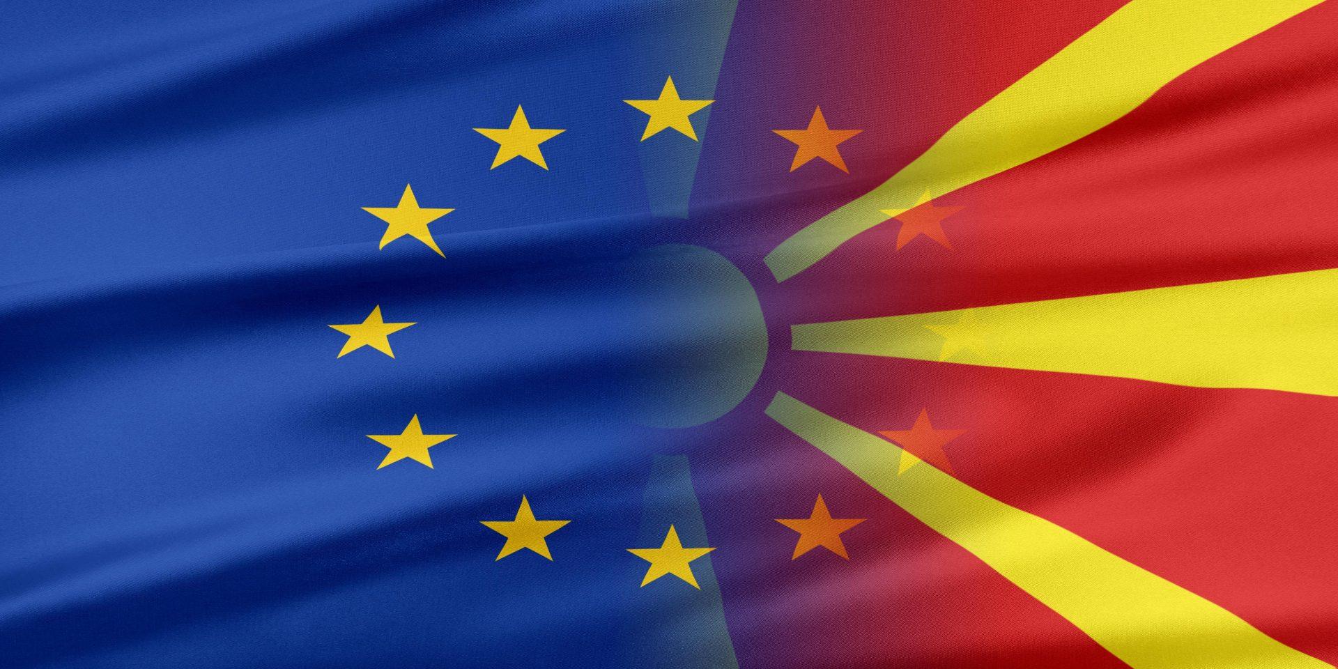 Visite d'étude en Macédoine du Nord de 2020