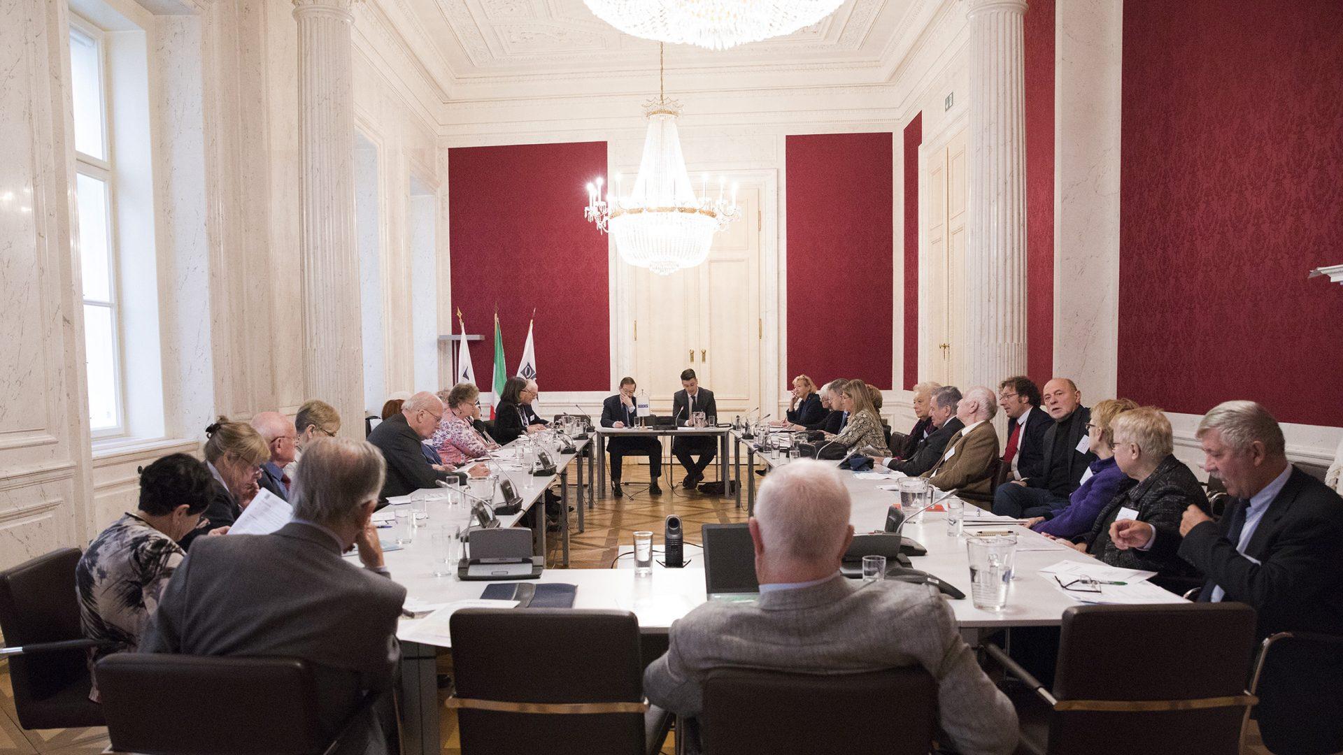 2018 FMA Visit to Austria