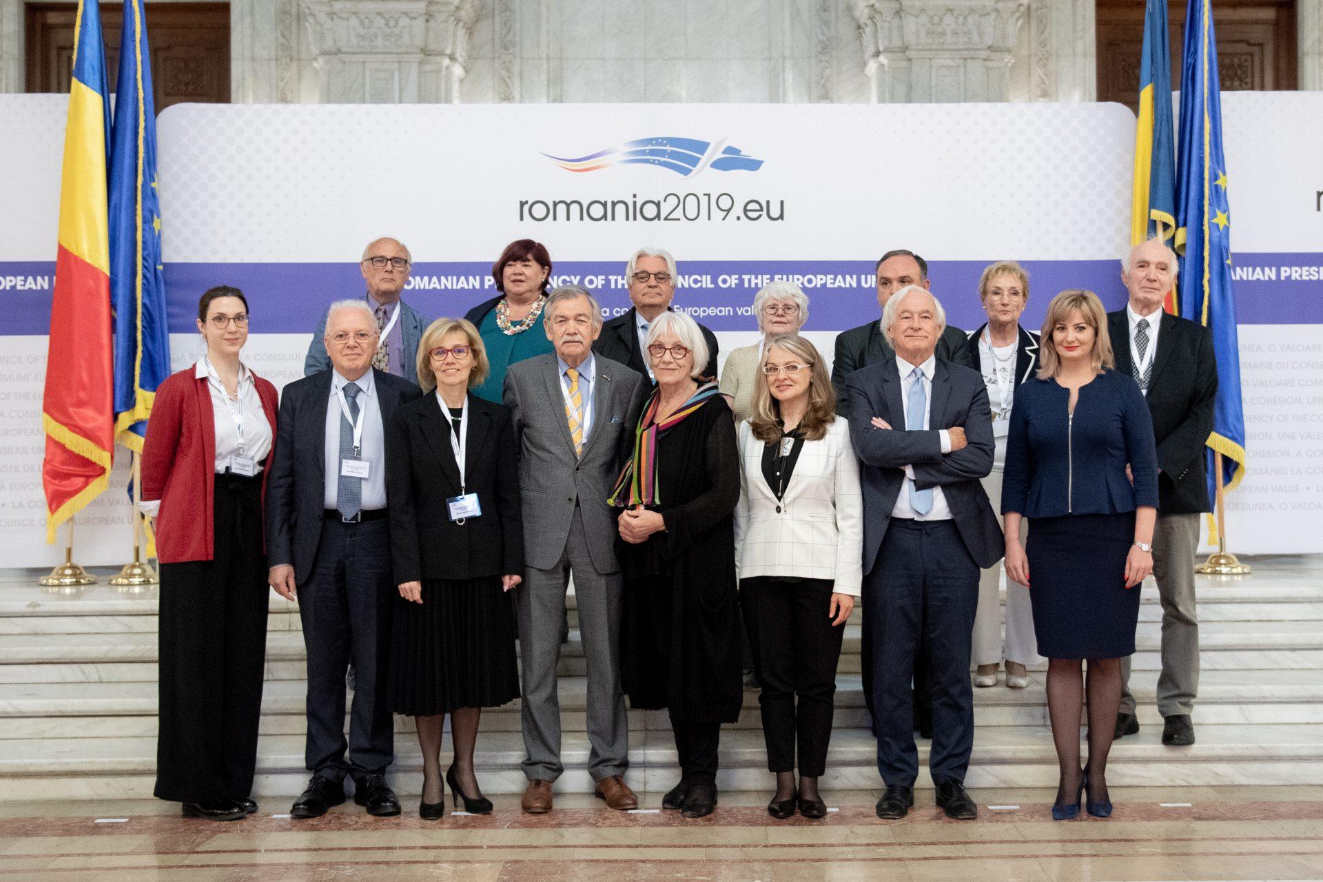 2019 FMA Visit to Romania
