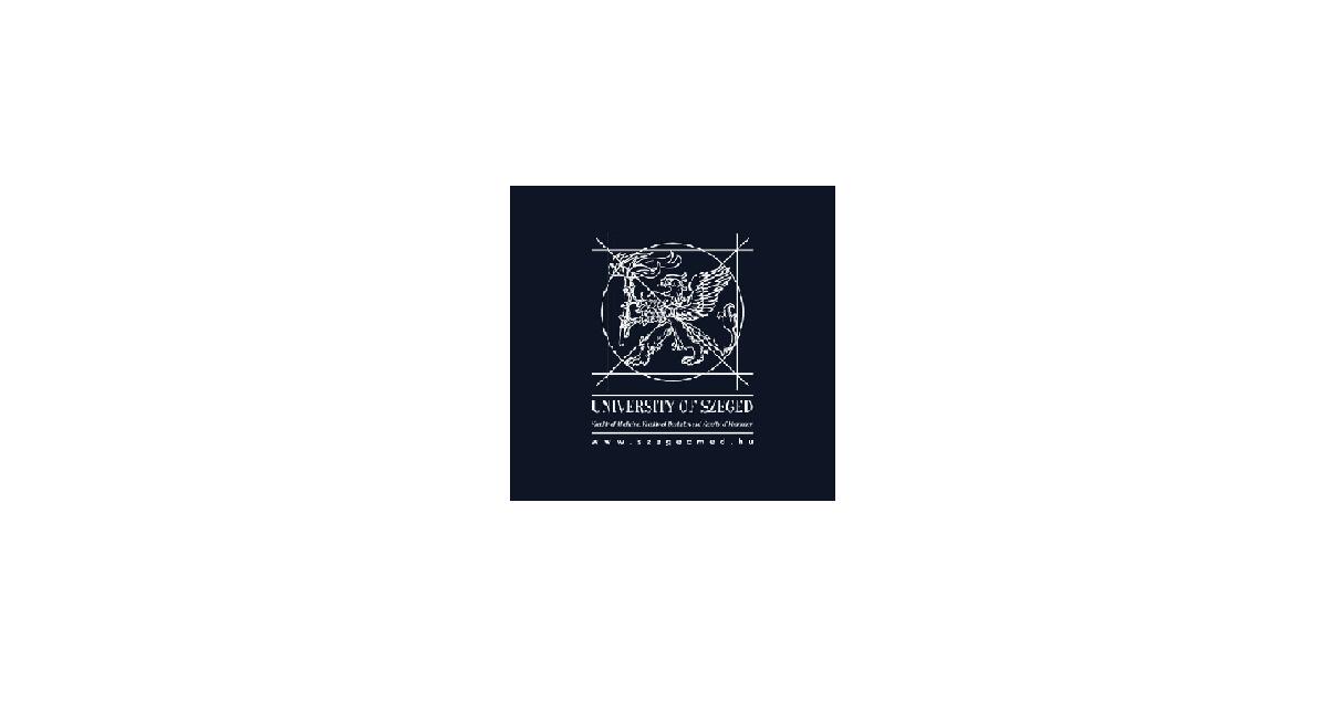 HONGRIE – UNIVERSITE DE SZEGED – Herbert BOESCH