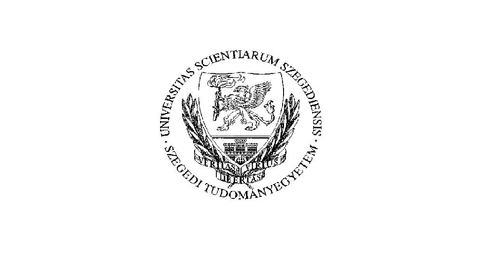 HUNGARY – UNIVERSITY OF SZEGED – Robert GOEBBELS
