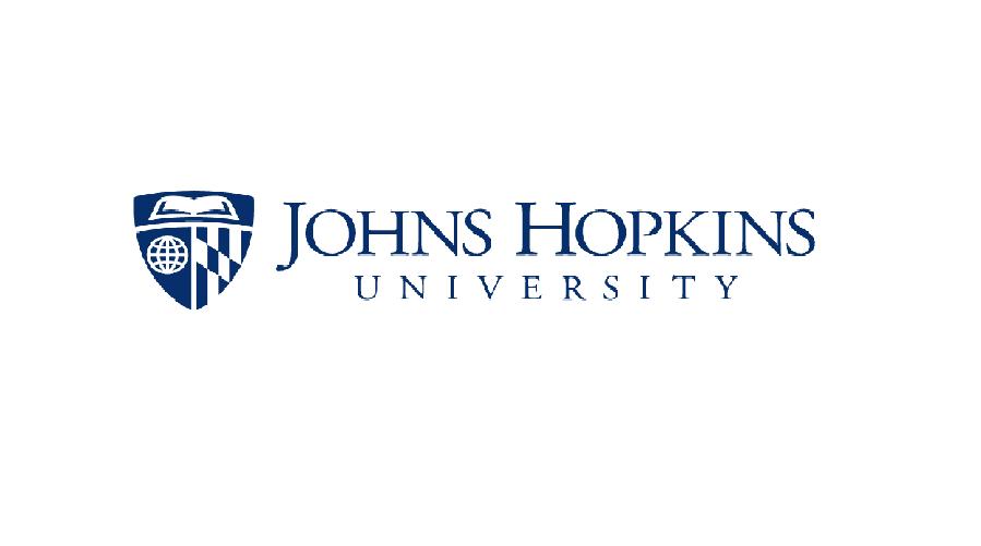 ETATS-UNIS – JOHNS HOPKINS UNIVERSITY – Enrique BARÓN CRESPO
