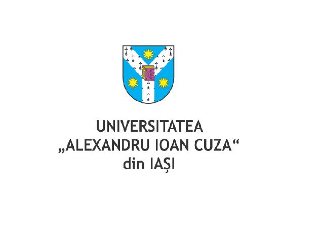 ROMANIE – UNIVERSITE ALEXANDRU IOAN CUZA DE IASI – Birgit DAIBER