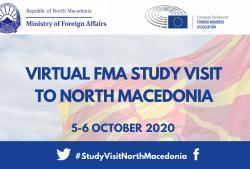 2Study Visit to North Macedonia
