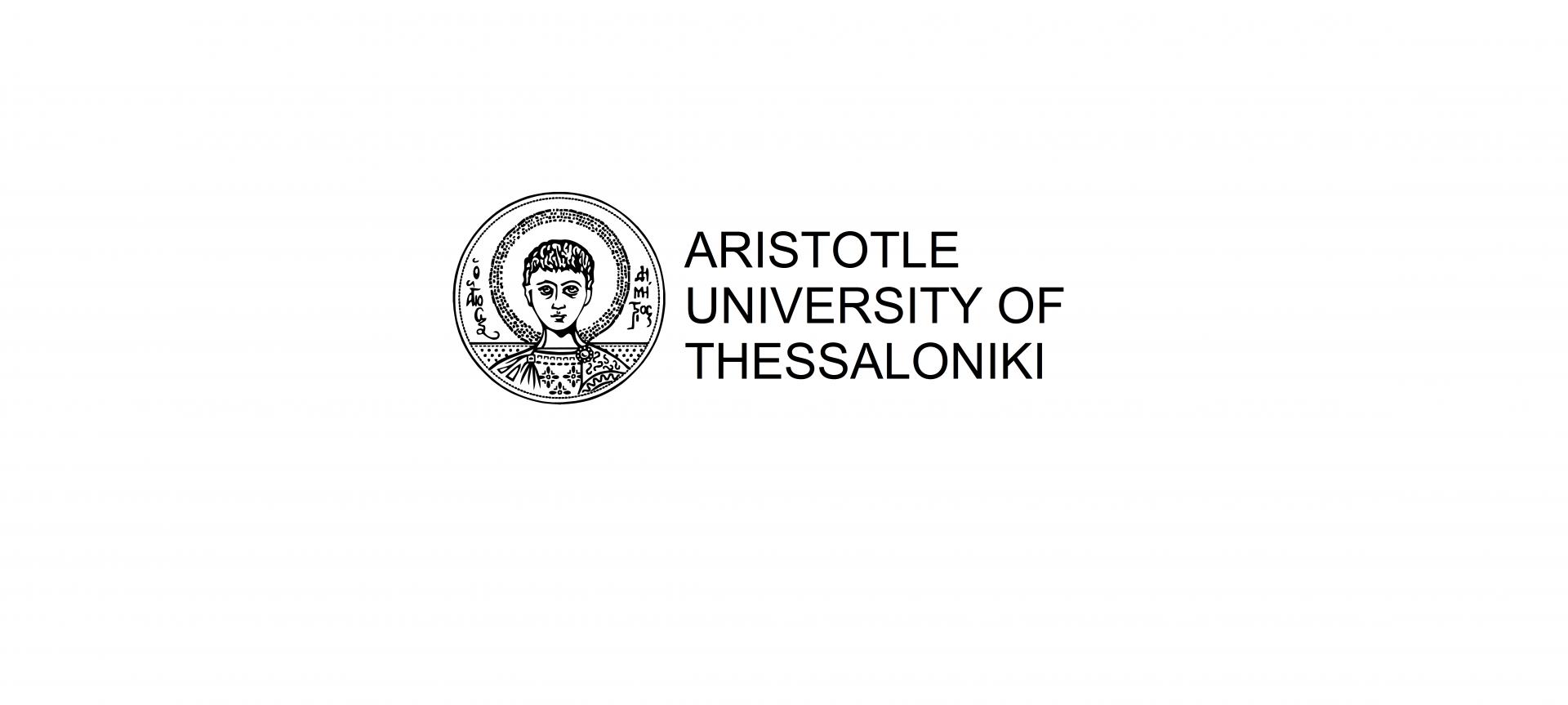 GREECE- ARISTOTLE UNIVERSITY OF THESSALONIKI (Postponed)