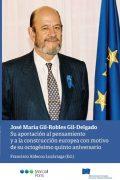 Portada de Jose María Gil-Robles
